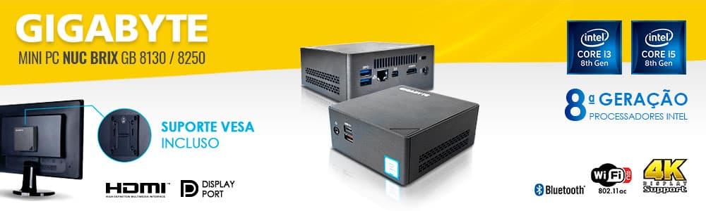 Bluetech Mini PCs - Computadores, Workstations, Mini PCs para